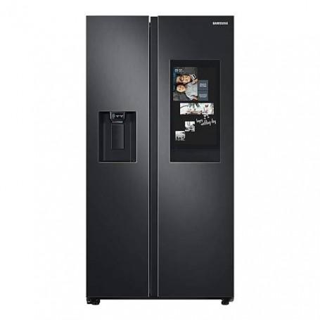 Samsung Refrigerador S/S Inverter con dispensador y Family HUB Wi-Fi 27' / 760L RS27T5561B1/ED
