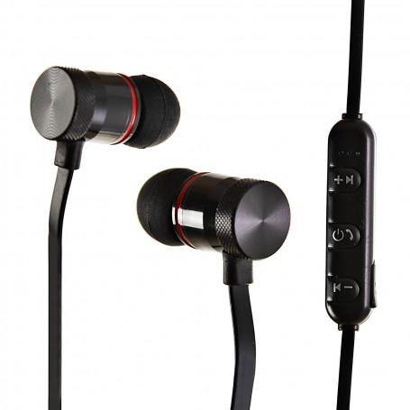 Audífonos Bluetooth QB-1002 Qbit