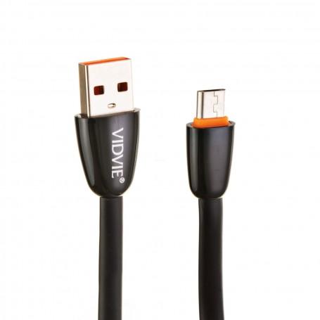 Cable Mciro USB CBA11V VIDVIE