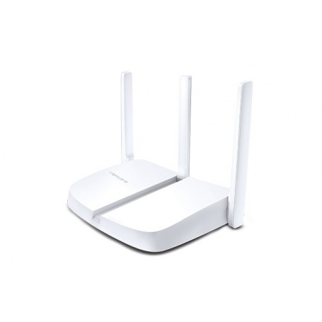 Router N300 3 antenas / Control Parental MW305R Mercusys