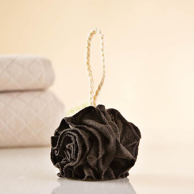 Esponja para cuerpo Bamboo Charcoal Ningbo Bathing
