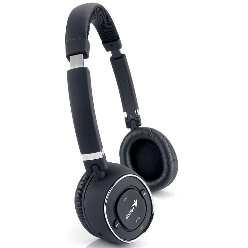 Audífonos Bluetooth HS-980BT Genius