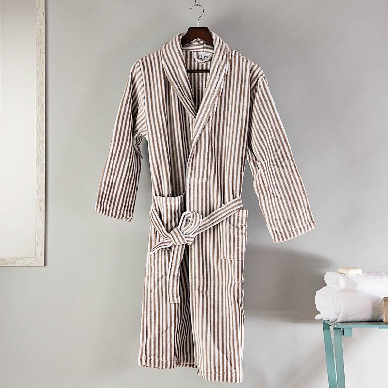 Bata para baño Líneas Pure Comfort