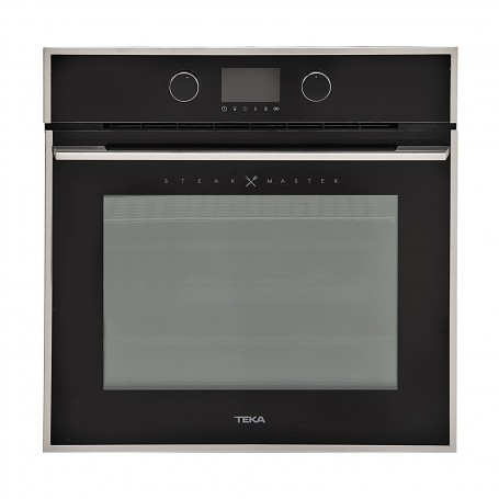Teka Horno eléctrico con grill 60cm / 63L SteakMaster
