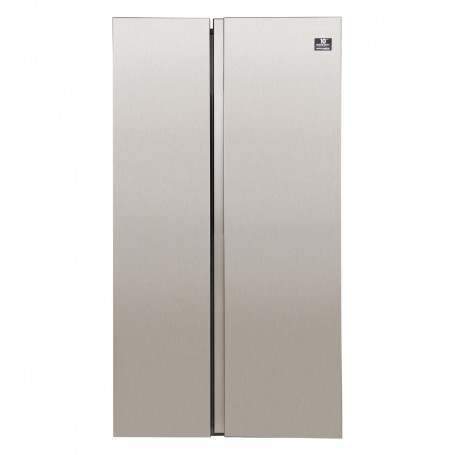 Samsung Refrigerador Side by Side 28 pies cúbicos RS28T5B00S9/ED