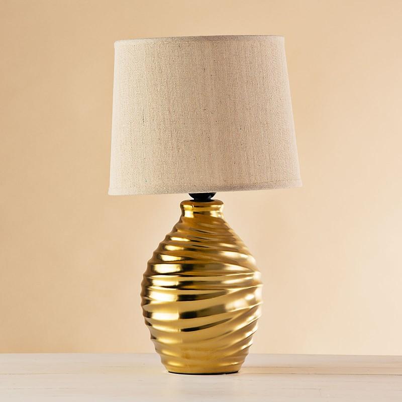 Lámpara de mesa Ondas Haus