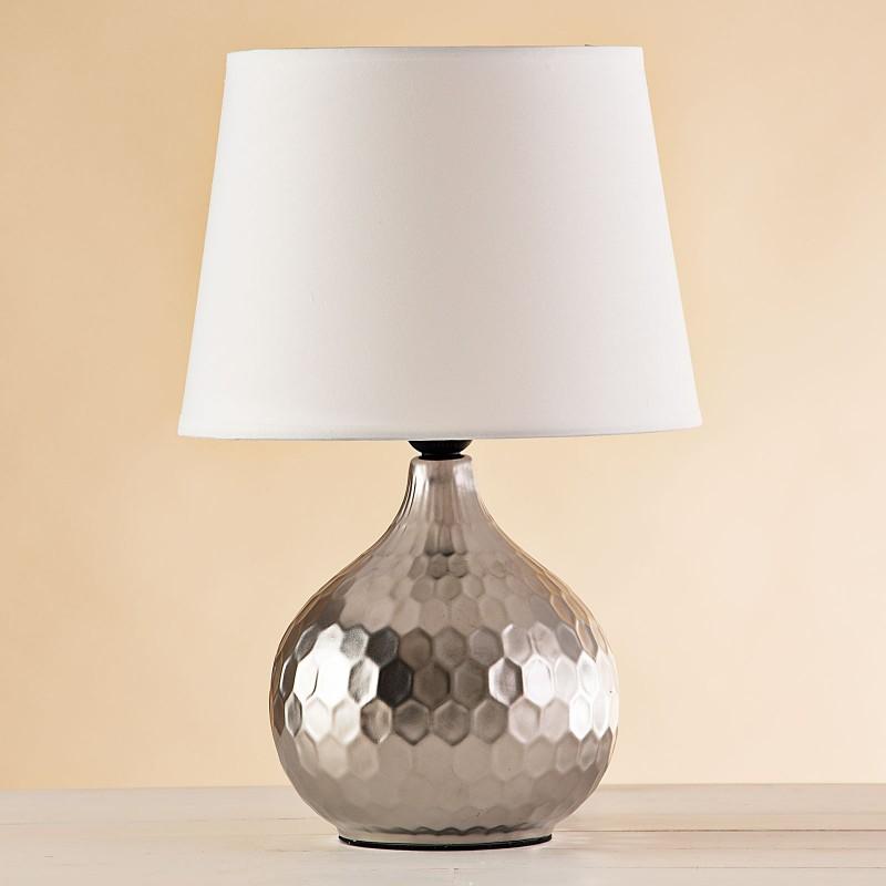 Lámpara de mesa Martillado Haus