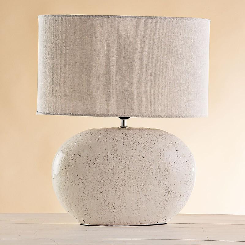 Lámpara de mesa Envejecido Haus