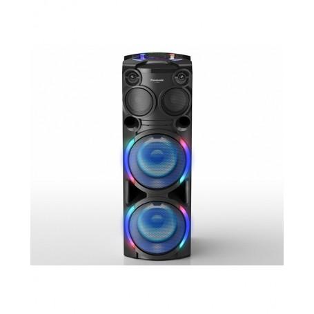 Panasonic Equipo de sonido SC-TMAX50PUK