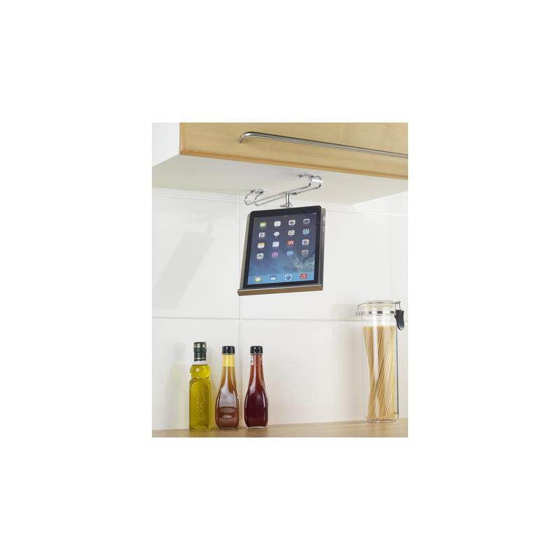 Soporte plegable de cocina para iPad / Libro Wenko