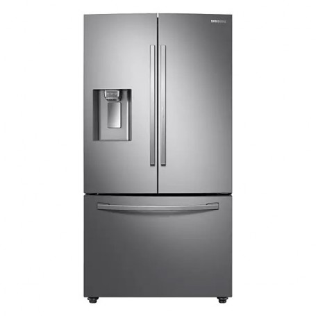 Samsung Refrigeradir French Door Inverter 3 puertas con 28' RF28R6301SR/ED