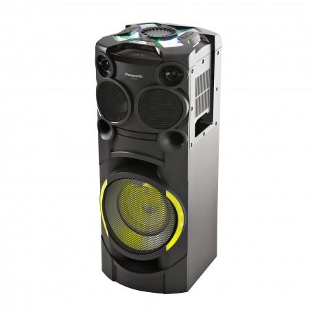 Panasonic Equipo de sonido SC-TMAX40PUK