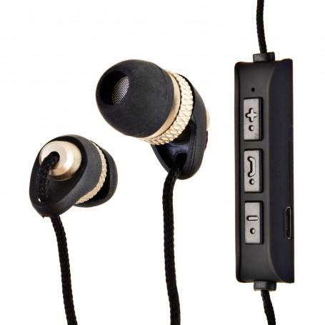 Audífonos Bluetooth con micrófono y control de audio Case Logic