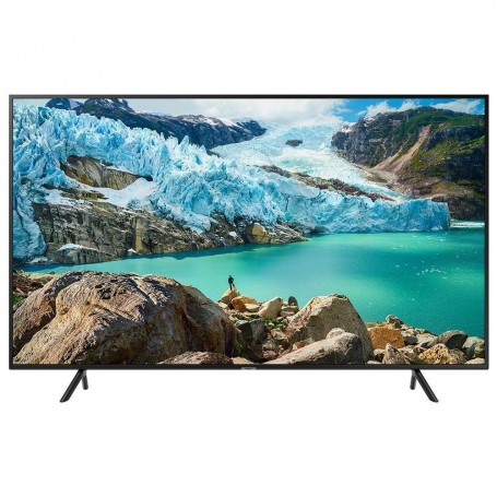 "Samsung TV LED digital ISDB-T UHD 4K Smart 43"" UN43RU7100PCZE"