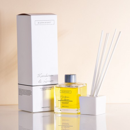 Difusor de aroma Clear Mandarin & Lemon