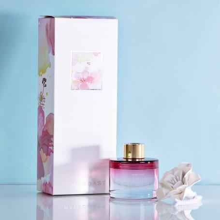Difusor de aroma con tapa Flor Pear Cherry Blosoom