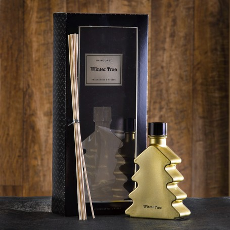 Difusor de aroma Árbol Winter Tree