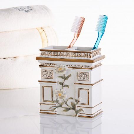Porta cepillos de dientes París Avanti