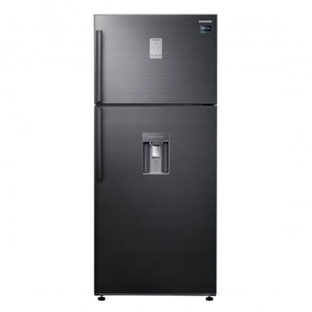 Samsung Refrigerador con dispensador Inverter / Twin Cooling 526L RT53K6541BS/ED