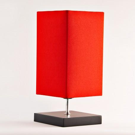 Lámpara de mesa con base