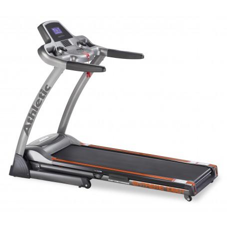 Caminadora 2 HP Inclinación 1-12 Automático / 36 programas / 110kg Extreme 1060T Athletic