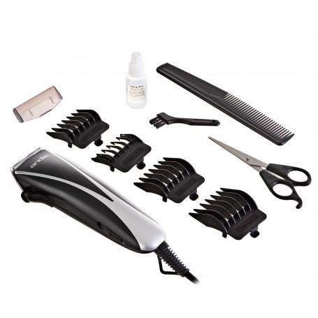 Cortador con cuchilla de acero inoxidable para cabello 10 piezas Andis