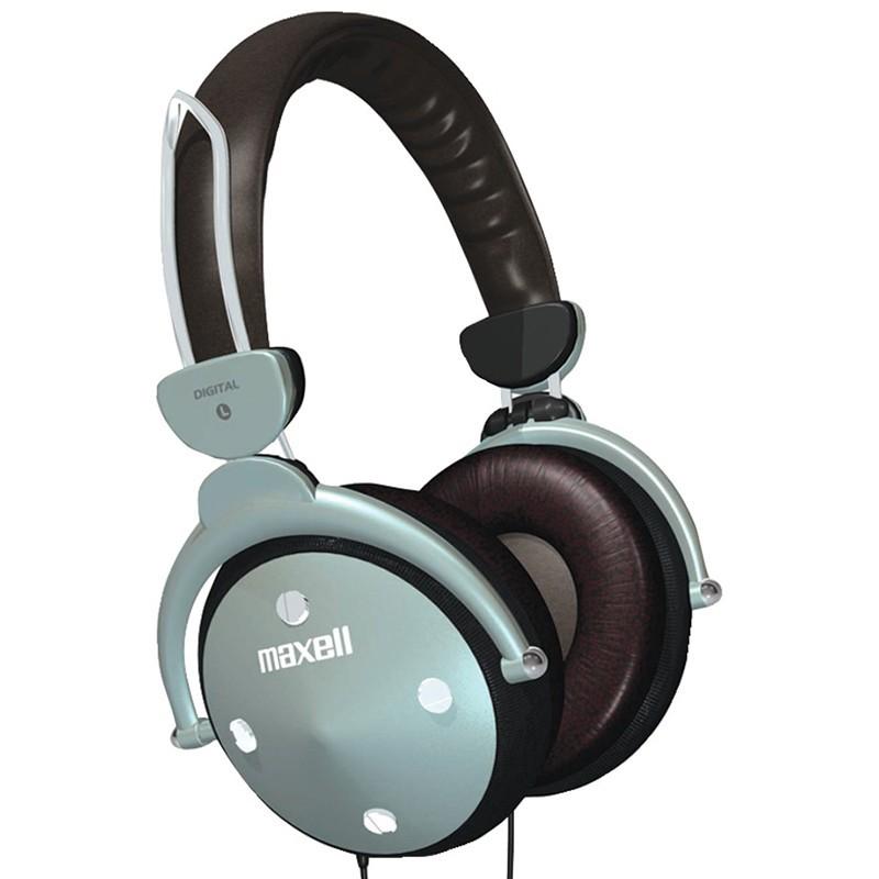Audífonos Deluxe HP-550 Maxell
