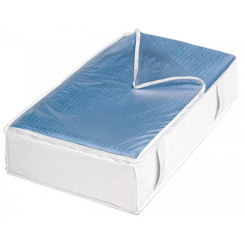 Funda protectora para ropa de cama Whitmor