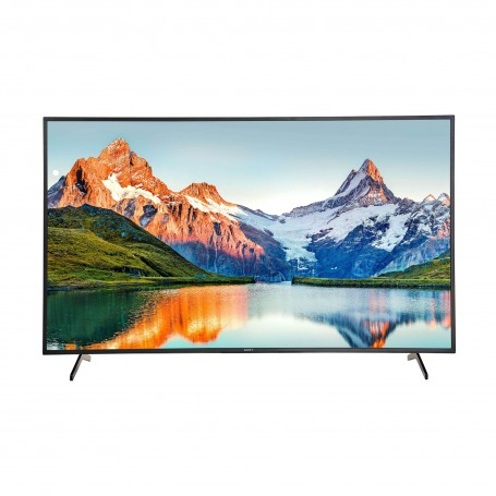 "Sony TV LED Digital ISDB-T LED 4K Android 4 HDMI / 2 USB / Google / Alexa 65"" / 75"" XBR-X805H"