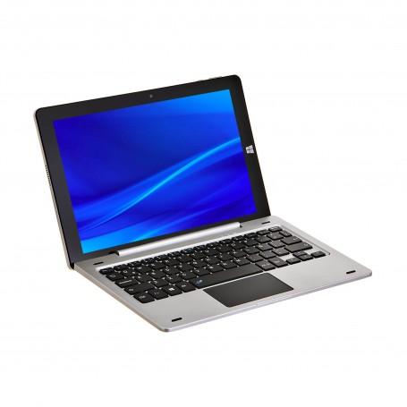 "Xtratech Mini Laptop Intel Quadcore Z8350 4GB / 64GB Wi-Fi Windows 10 Home 10.1"" MN-1022X"