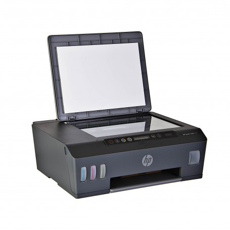 HP Impresora Multifunción Tinta Continua / Wi-Fi / Scanner GT515
