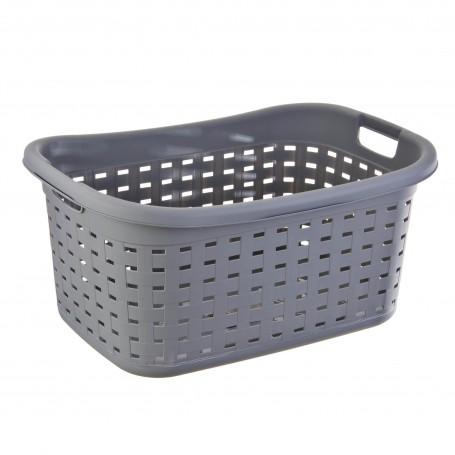 Canasta para ropa Weave Sterilite