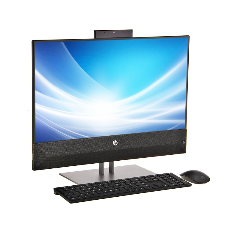 "HP Pavilion AIO 24-xa008la AMD A6-9230 4GB / 1TB Windows 10 Home 23.8"""