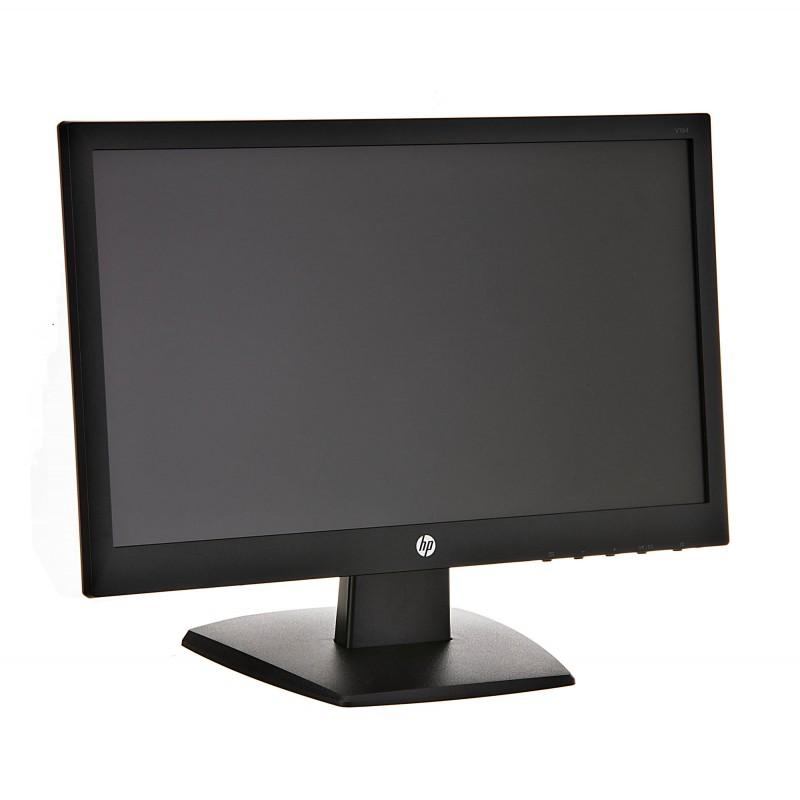"""HP Monitor VGA 18.5"""" V194"""