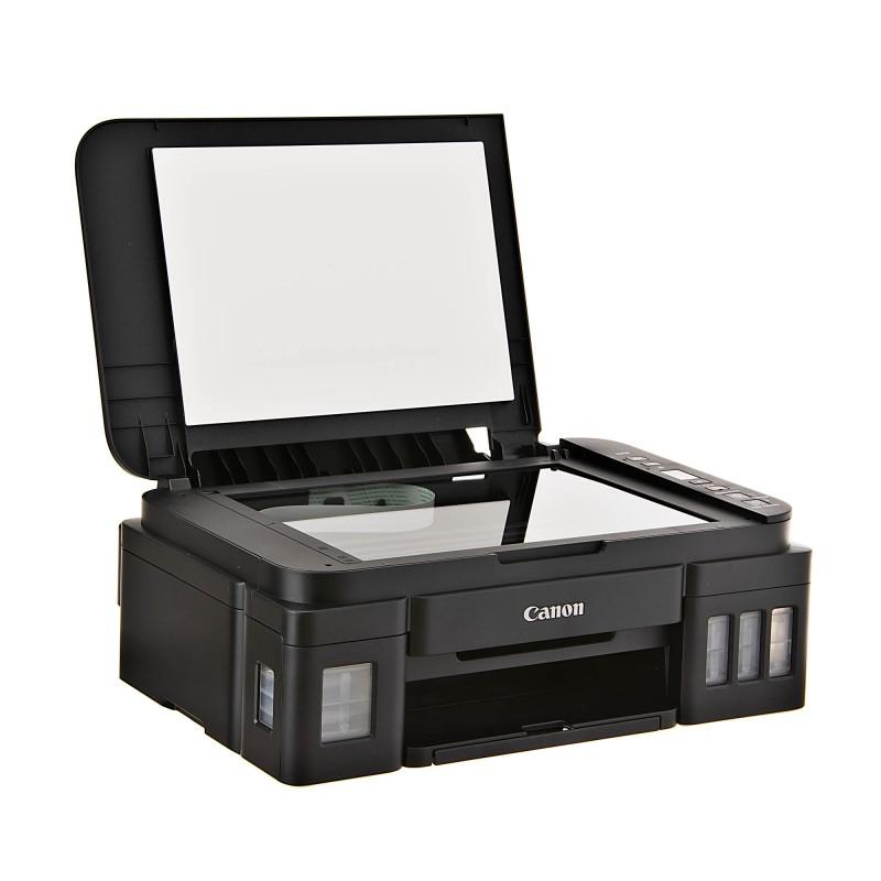 Canon Impresora multifunción Tinta continua G2110
