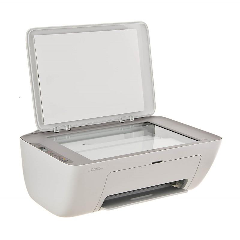 HP Impresora multifunción Wi-Fi 2775