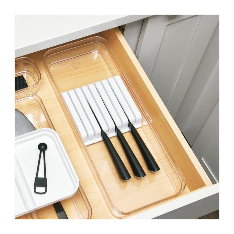 Organizador para cuchillos 8 servicios Crisp Interdesign