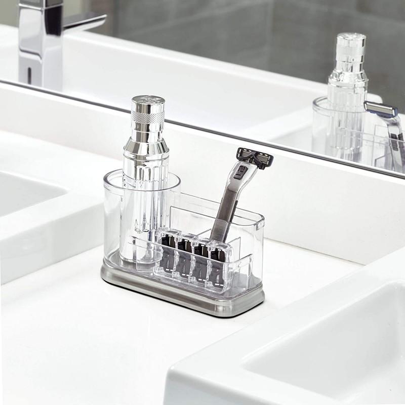 Organizador para baño Gina Vanity Interdesign