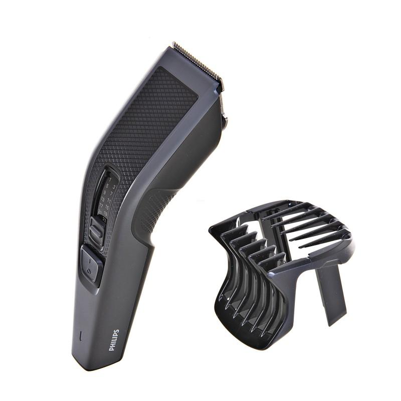 Recortador inalámbrico para cabello con cuchillas autoafilables doble HC3520/15 Philips