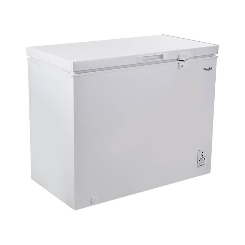 Whirlpool Congelador horizontal con termostato ajustable 7 pies WHA20ABTES