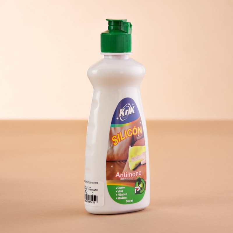 Limpiador multi-superficies 300ml