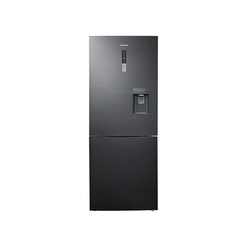 Samsung Refrigerador B/F con dispensador 432L RL4363SBABS/ED