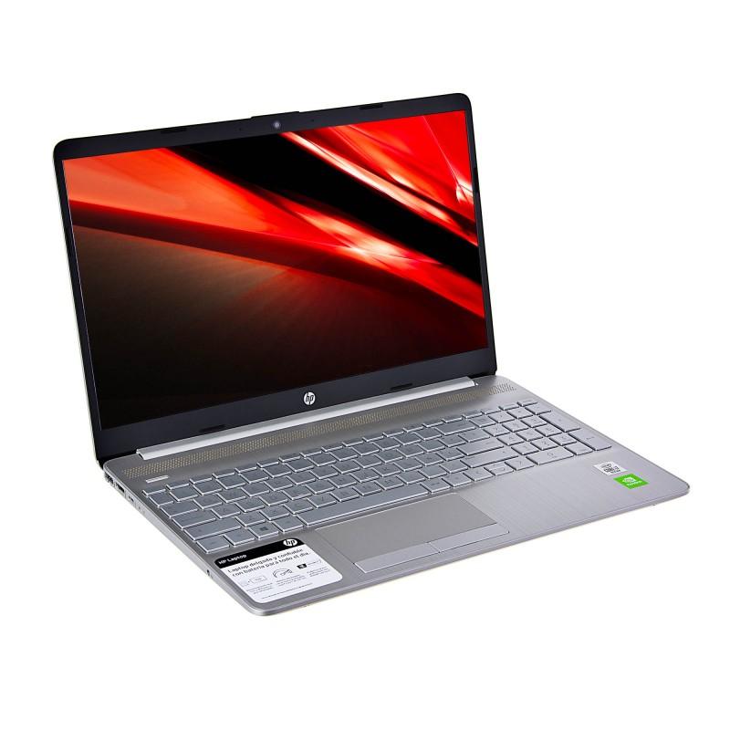 """HP Laptop 15-dw2029la i7-1065G7 12GB / 1TB + 128GB / 2GB de video Win10 15.6"""""""