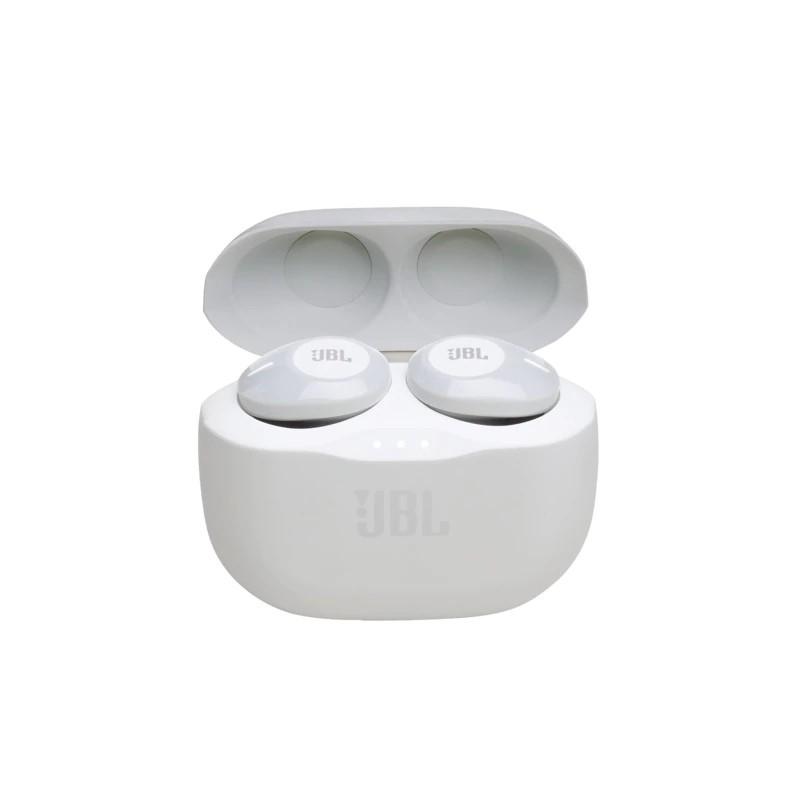 Audífonos Truly Wireless Bluetooh Tune 120TWS JBL