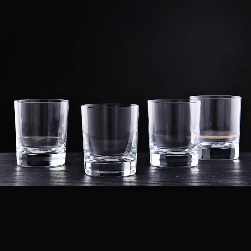 Juego de 4 vasos Whisky Classic Nachtmann