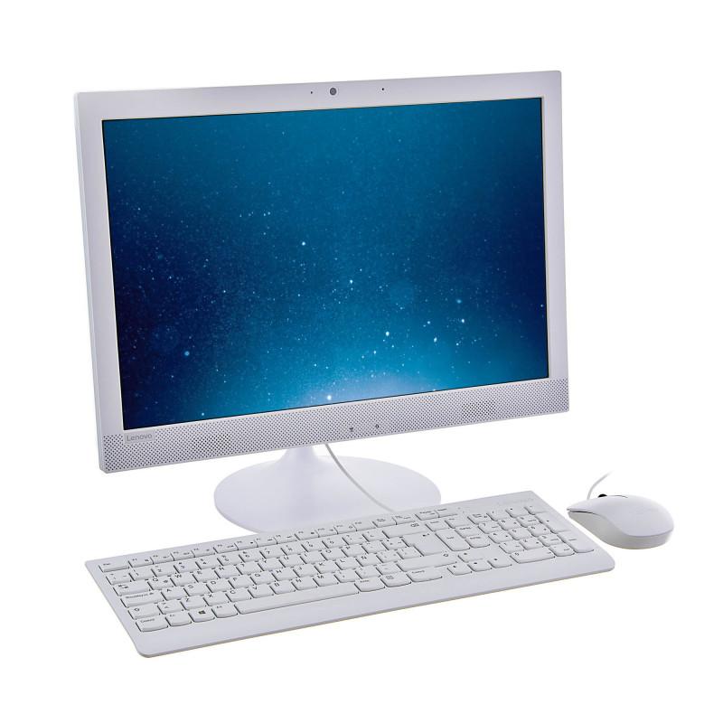 "Computadora Lenovo IdeaCentre AIO 330-20IGM Celeron 4025 4B / 1TB Win10 Home 19.5"""