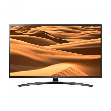 """LG TV LED Digital ISB-T Smart UHD 4K Wi-Fi / Bluetooth 2 USB / 3 HDMI 55"""" 55UM7470PSA"""