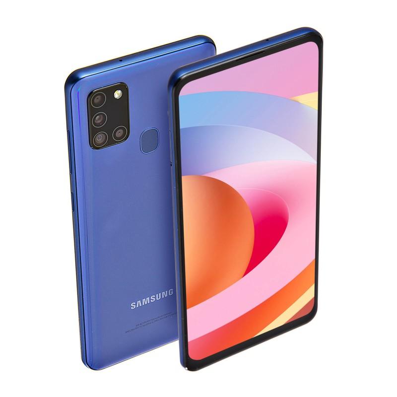 "Samsung Galaxy A21s 3GB / 32GB / 16MP / 5000mAh 6.5"""