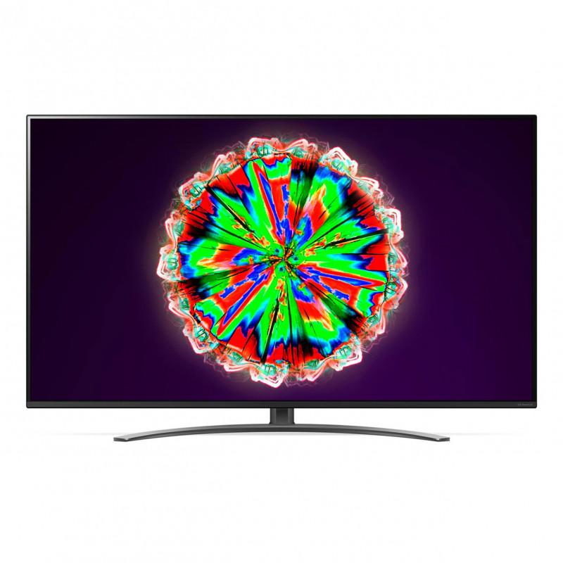 "LG TV NanoCell Smart 4K / Web OS 5.0 / Bluetooh / 4 HDMI / 2 USB 55"" / 65"" NANO81SNA.AWR"