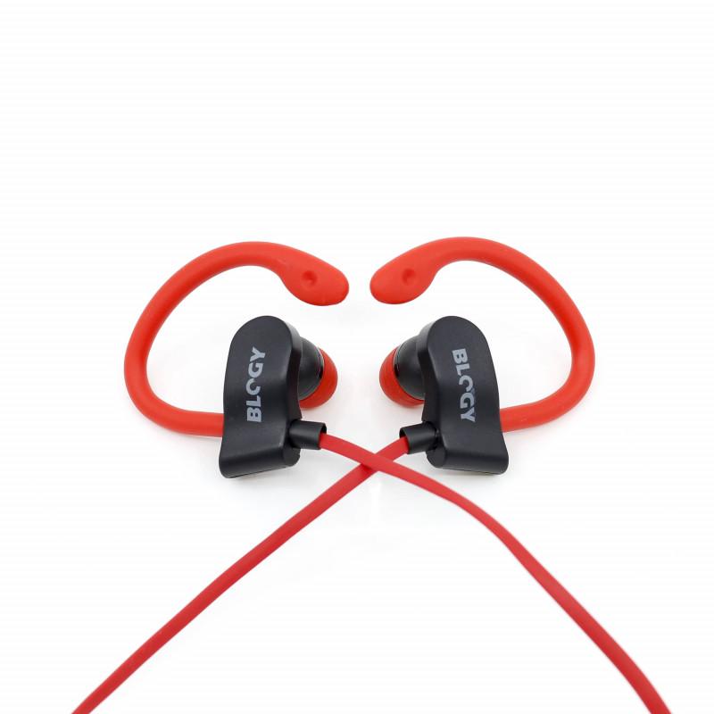 Audífonos deportivos Bluetooth 4 horas Urban 200 Blogy